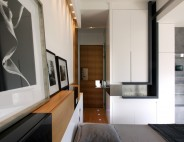 artworks leased for interior photography - Private Villa by M+Design